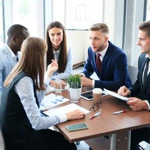 【学校コース紹介】ビジネス英語に興味のある方必見!ビジネス英語オンライン講座