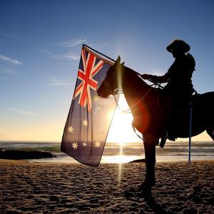 オーストラリアとニュージーランドにとって大切な日「アンザックデー」