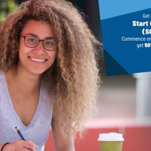 【奨学金情報】サンシャインコースト大学が奨学金を発表!