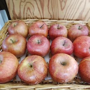 甘いりんごの栄養効果がすごい!