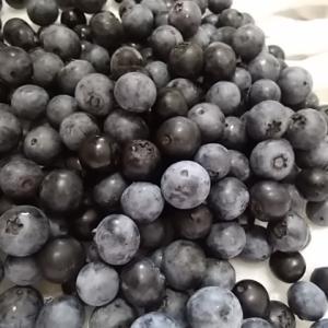 おすすめお知らせ 甘くて酸味ない 食べやすい ブルーベリーが入荷