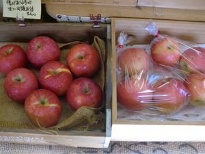 来週入荷予定 りんご新品種 シナノスイート 秋田紅あかり どっちもおすすめ