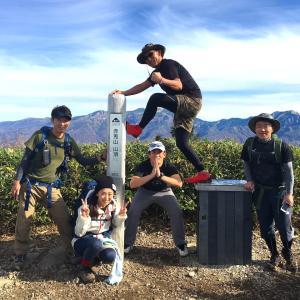 赤兎山-2019-11-03