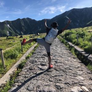立山・雄山・浄土山-2019-08-10