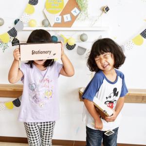 ☆愛知・豊橋ワークショップ!可愛い筆箱たくさんできました~!次回DIYワークショップのお知らせ☆