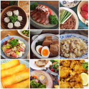 和食&中華  Bコース  本当に役立つおうちごはん10月~3月(全5回)