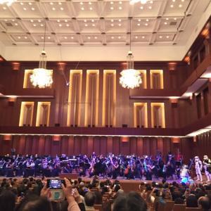 フィルムミュージックオーケストラ福岡 ジョン・ウィリアムズコンサート無事に終了しました