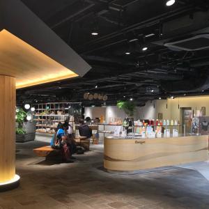 京都四条河原町にある気になる商業施設