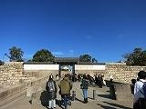 大阪城と大阪歴史博物館