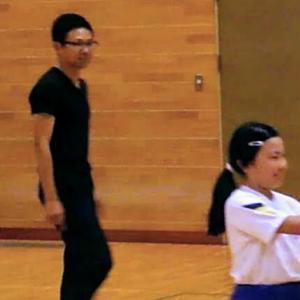 第14回 軽スポーツ教室(10月度) ~2019~