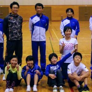 第15回 軽スポーツ教室(11月度) ~2019~