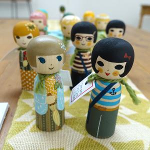 【村上トモミ イラスト展〜Girl's Life】後半はWEB作品展も開催します!