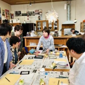「田中MANの絵画教室」第2回目のお知らせ。