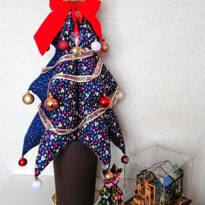 クリスマスツリー&ビータロウ。。☆