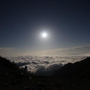 あのとんがりな山に登りたい ^_−