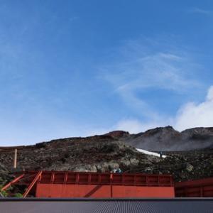 富士山チャレンジ 2