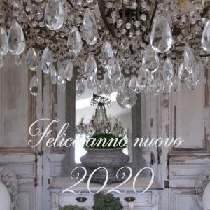 世界一美しいバレリーナ、ザハロワと迎えるお正月♪