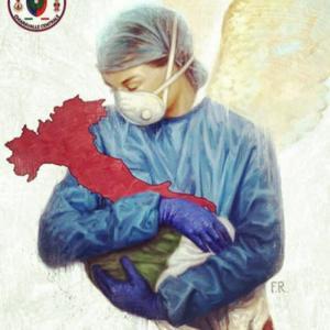 ミラノのコロナウイルスの状況。重症化する過程とは?