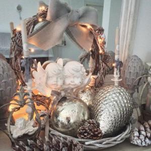 ミラノで一番美しい、スワロフスキーのクリスマスツリー♪