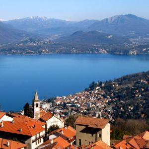 北イタリアの美しい湖で起きた、悲惨なロープウェイ事故。