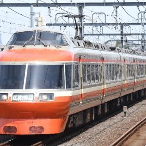 小田急線 E233系撮影