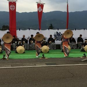 富山移住記Vol.23 城端むぎや祭り
