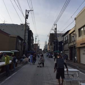 富山移住記Vol.91 朝市