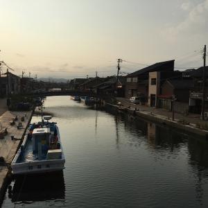 富山移住記Vol.15 新湊&オカリナ演奏会