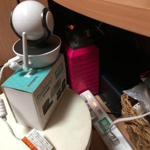 キャンピングカーに載せたリチウムポリマー(Li-Po)バッテリーの使用時間をチェックするょ!