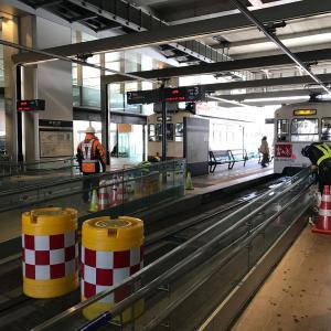 北陸新幹線開業5周年と路面電車の南北接続ちょっと前の富山駅周辺整備のようすを見て回るょ!