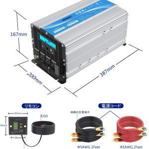 キャンピングカーの家庭用エアコンを動作させるために安価なインバーターを比較するょ!