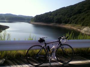 羽鳥湖・南湖めぐり