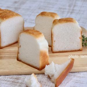 初めてさんの米粉パンレッスン ご予約どうぞ!