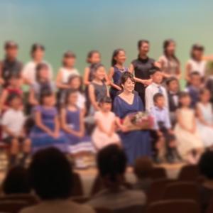 第5回Yumiピアノ教室発表会終了しました♪
