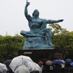 長崎原爆の日に寄せて
