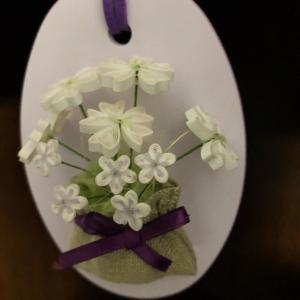 Parfum Secret Violet