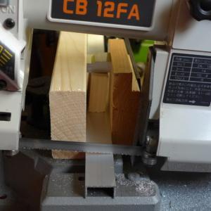 主鏡セルの製作18(ラジアル荷重スライド部品)