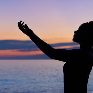 【カバラの魔法 33】肉体も様々な啓示を受け取っている