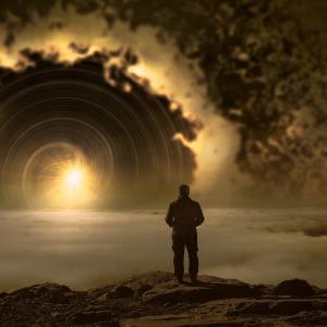 【カバラの魔法 34】光は「闇」という外衣をまとっている