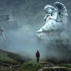 【カバラの魔法 119】人間は天使よりも優れた知恵をもつ