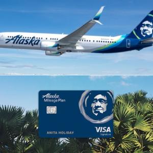アラスカ航空マイレージプラン、改悪されてもJALビジネスクラスに12万円で搭乗可能