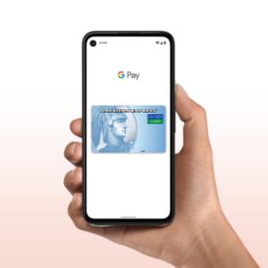 セゾンカード・UCカード|Google Payデビューキャンペーン