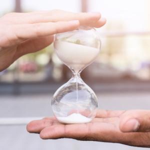 時間と言う幻想~都合良く今を生きる~