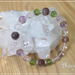 スピリチュアルブレス - Custom Bracelet-