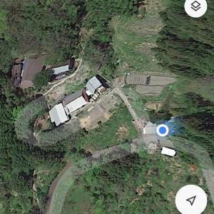 ここ、ど〜こだ。愛媛県