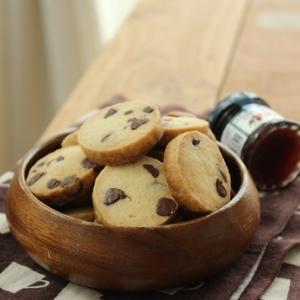酵母クッキー、酵母スコーン。