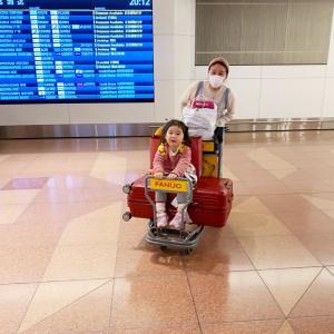 中国から帰国後の対応