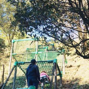 厚木子供の森公園に行きました