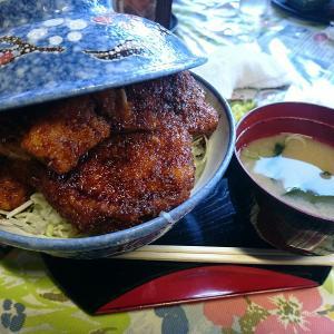 カブdeソースカツ丼