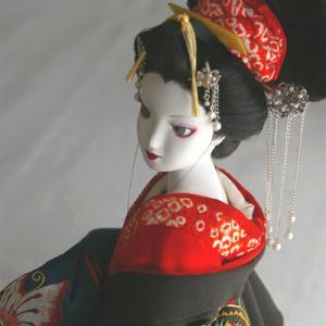 横浜人形の家プチギャラリーで作品展示します2/9~3/31